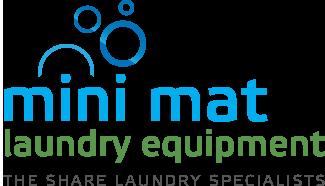 Mini Mat Laundry Equipment