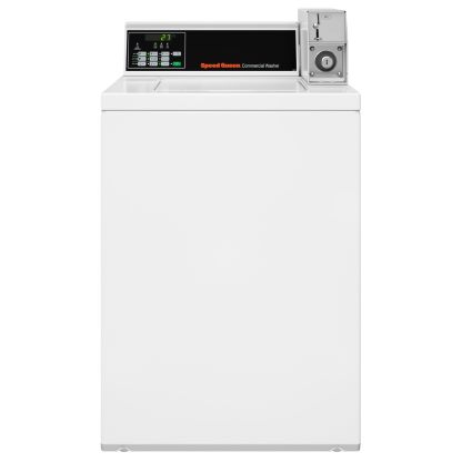 Speed Queen Swnnx2 Top Load 7 2kg Washer Coin Drop Mini